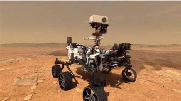 איך Crestron סייעה ל NASA להגיע למאדים?, AVmaster