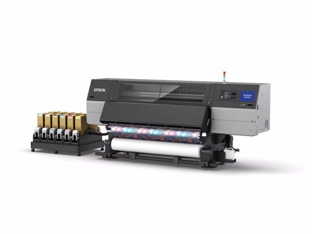 Epson מרחיבה את טווח מדפסות הסובלימציה, AVmaster