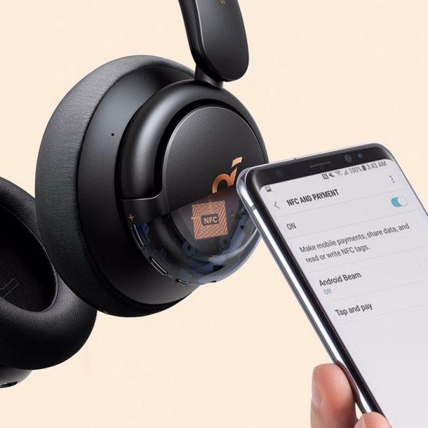 חברת Anker משיקה בישראל מגוון אוזניות חדשות ורכזת חיבורים מתקדמת, AVmaster