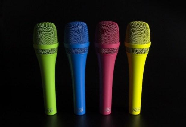 MXL- מיקרופונים ברמת האיכות הטובה ביותר לכל צורך או מטרה, AVmaster