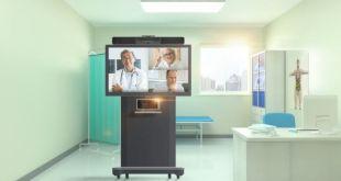 רפואה מרחוק תחסוך לשירותי הרפואה 21bn$ גלובלי עד 2025, AVmaster