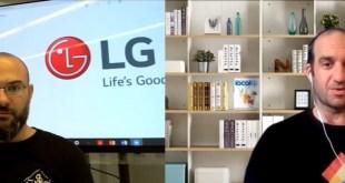 שומרים על מגע היברידי – ראיון מיוחד עם רועי דוריאן מחברת LG, AVmaster
