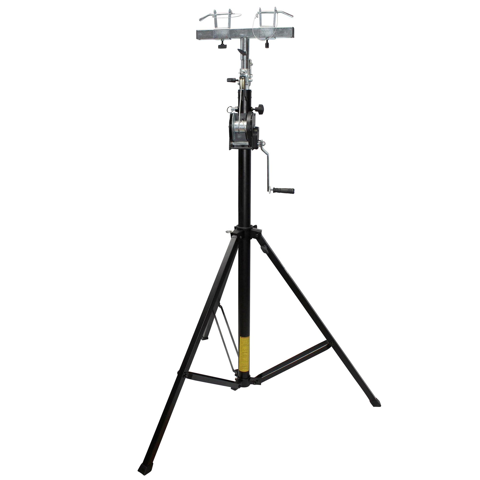 Prox Xt Ls132 Lighting Crank Truss Stand 200lb Capacity