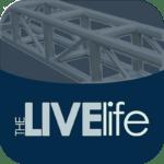 Logo the The Live Life Show