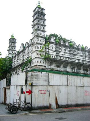 brittle temple