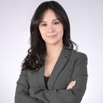 Noémie Herrera, avocate en droit criminel