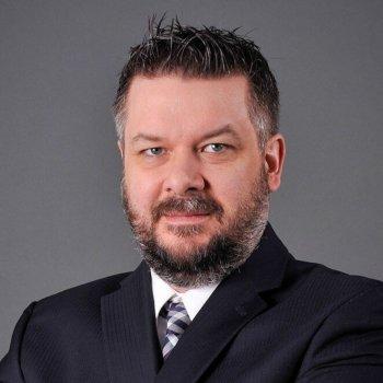 Philippe Sirois, avocat en droit criminel