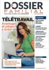 Isabelle Arpaia Avocat Fiscaliste - DOSSIER FAMILIAL 1