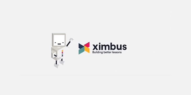 Introducing Ximbus by Qwizdom