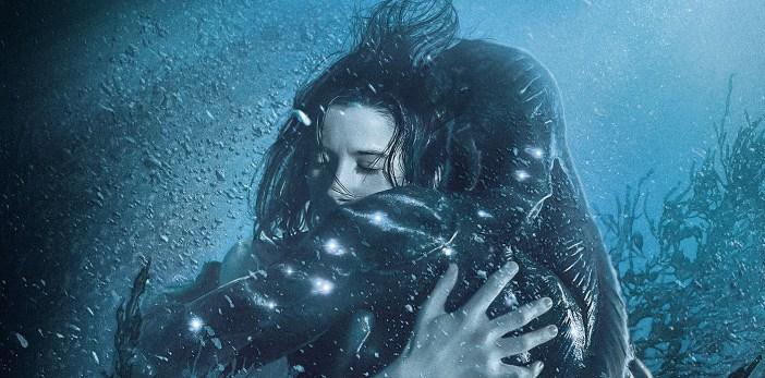 La forme de l'eau : un magnifique coup de cœur !