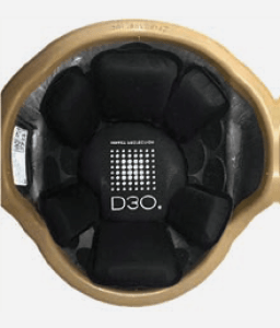 D30 Trusty Stealth 7 Pad