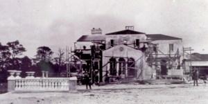 Bachellor Brewer Home Construction