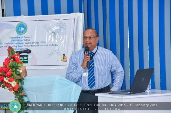 Prof. SHPP Karunarathne