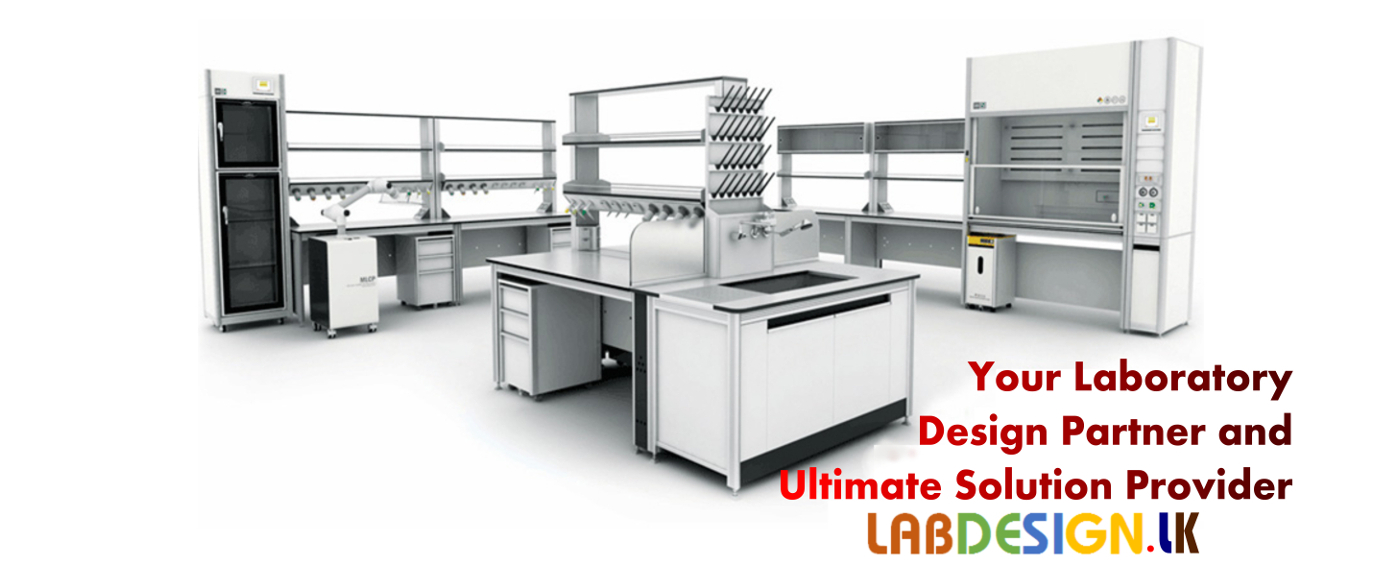 Labdesign.lk – Your Laboratory Design Partner