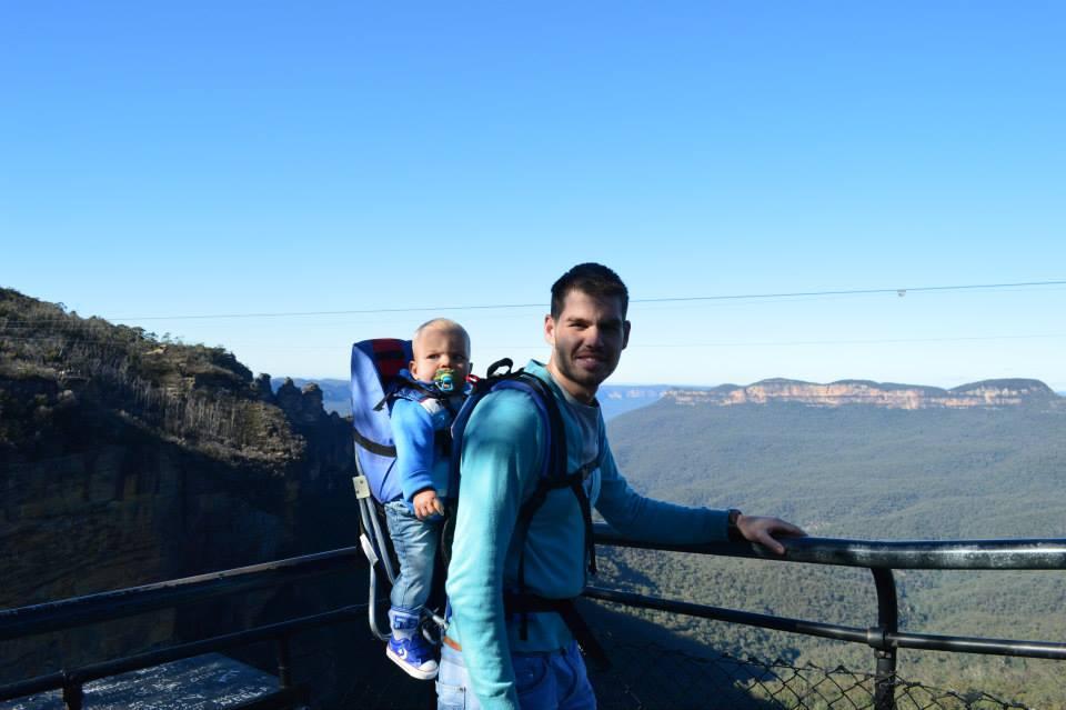 Camperreis Oostkust Australië met kind