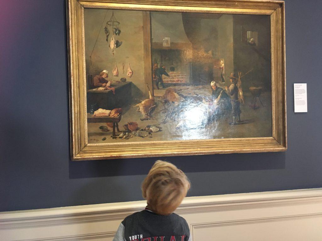 Den Bosch met kids