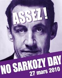 visuel no sarkozy day