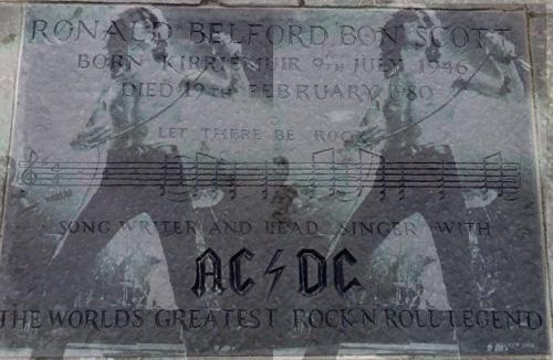 AC-DC : nouvel album