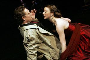 Cymbeline - Shakespeare - Declan Donnellan