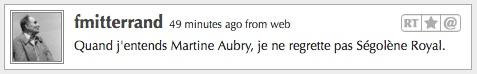 Aubry Royal