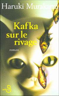 Kafka sur le rivage, de Haruki Murakami