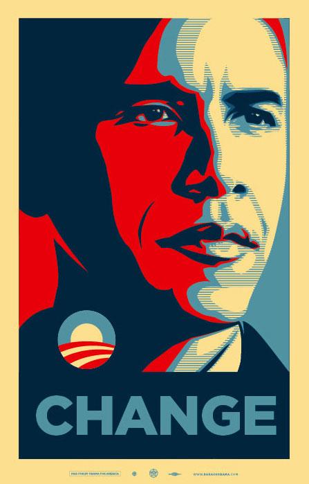 Barack Obama élu à la Maison Blanche