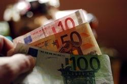 salaire argent euros