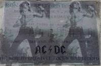 AC-DC, nouvel album et Bon Scott