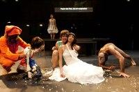 Place du marché 76 - Jan Lauwers & Needcompany #T2G #theatre