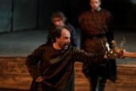 La tragédie du roi Richard II - Shakespeare / Sastre / Podalydès