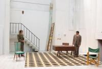 La Volupté de l'Honneur - de Luigi Pirandello, par Marie-José Malis