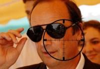 Tout Sauf Hollande : une construction médiatique