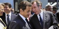 Voter Bayrou, c'est voter Sarkozy
