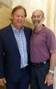 Jeffrey Mark Paull and Neil Rosenstein