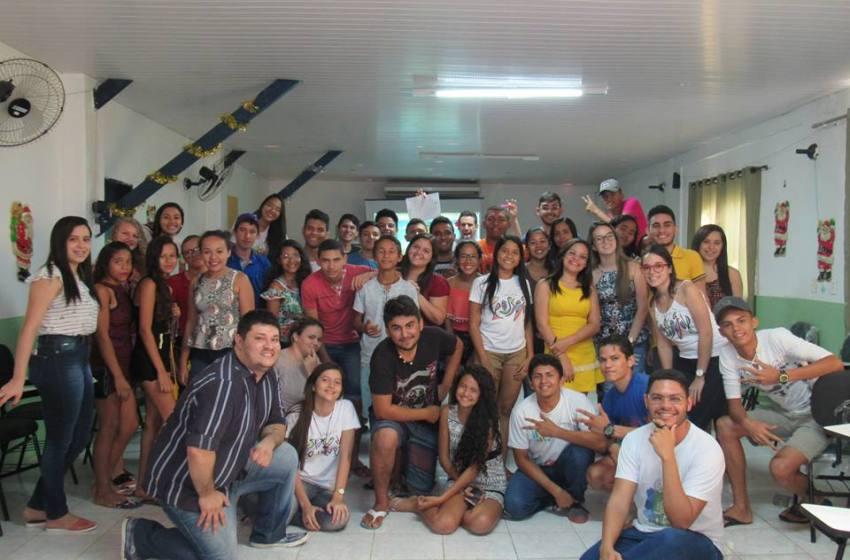 Em Itapiúna jovens da ONG Ceacri participam de game que visa o desenvolvimento de habilidades empreendedoras e visão crítica