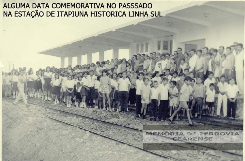 Estação de Itapiúna