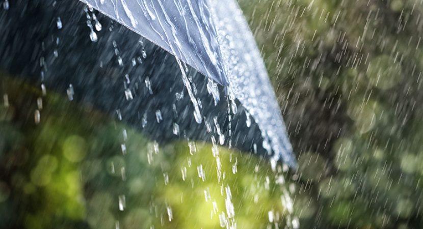 Saiba quanto choveu em Itapiúna nas últimas 24 horas