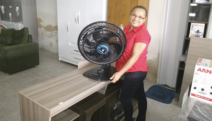 Conheça as ofertas das Lojas Eletromóveis em Itapiúna