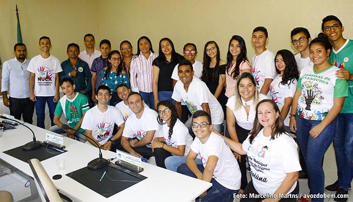 Candidatos ao Conselho Tutelar de Itapiúna participam de debate