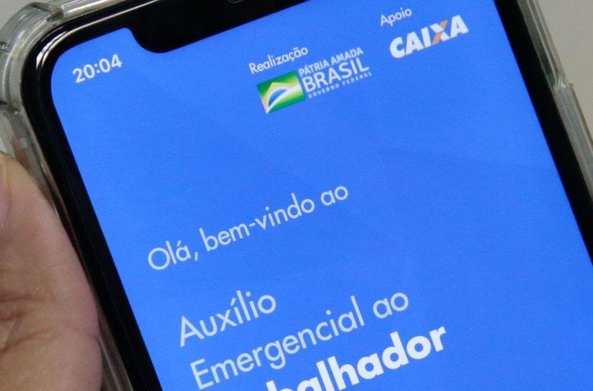 Confira o novo calendário do ciclo 4 do auxílio emergencial