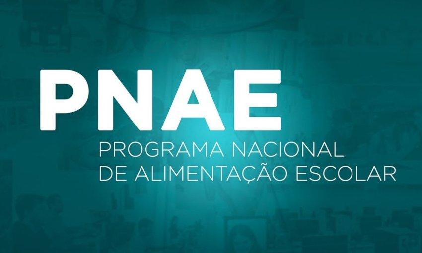 Recursos referentes à parcela extra do Pnae devem ser creditados nas contas dos Municípios