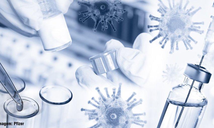 Covid-19: Anvisa concede registro definitivo para a vacina da Pfizer