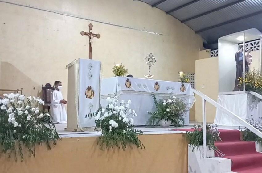 Prossegue as festividades alusivas a São José, padroeiro de Caio prado