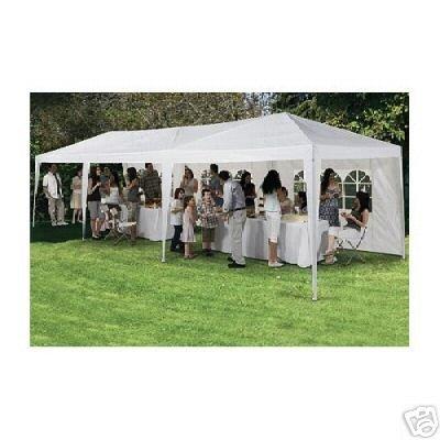 Canopies 10 Wide AV Party Rental