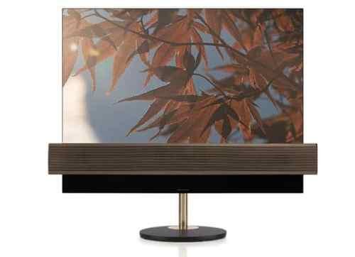 Mejores televisores 4k 55 pulgadas-r B & O BeoVision Eclipse