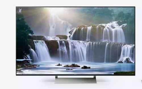 Mejores televisores 4k 55 pulgadas-Sony Bravia A1E OLED