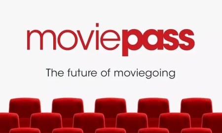 MoviePass Oficial
