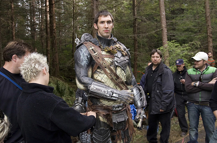 Image result for ian whyte