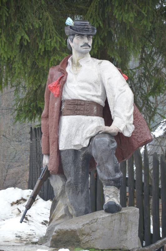 Колочава: Карпатська Україна