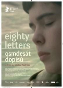 Osmdesát dopisu